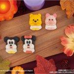 tabehal01 min - 食べマス Disney ディズニーキャラクーがかわいい和菓子になりました