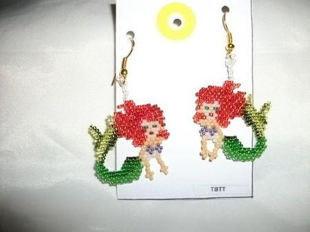 bead010 min - デリカビーズ図案アイデア  ディズニーデザイン10選 〜 かわいいパーツもご紹介!!