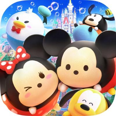 korokoro016 min - ディズニー ツムツムランド 〜 バブルを狙うスマートフォン向けパズルゲーム配信開始