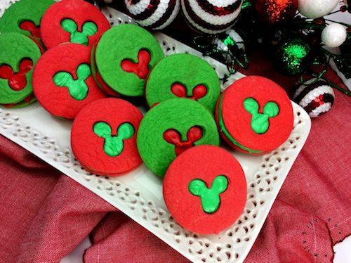 vale08 min - 【バレンタイン】お菓子大作戦 〜 手作りディズニー ミッキーチョコレートでハピネスを届けたい!!