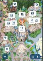ap02 min - 「東京ディズニーリゾート アプリ」 ディズニー旅行には必ずダウンロードすべき必須アプリ