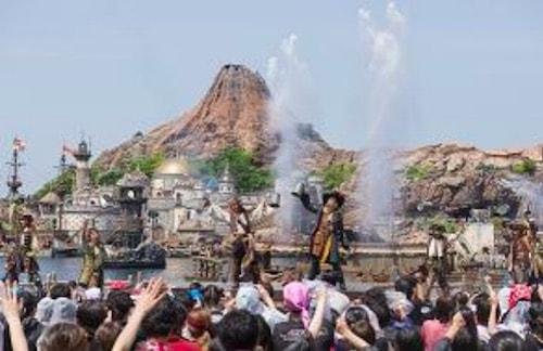 pi min - ディズニー夏祭り パイレーツ・サマー2018 〜 夏のディズニーは暑さ対策は必須!