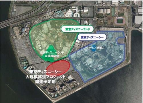 sky001 min - ディズニースカイはほんとに誕生する?〜 2022年に開業する施設について正式アナウンス