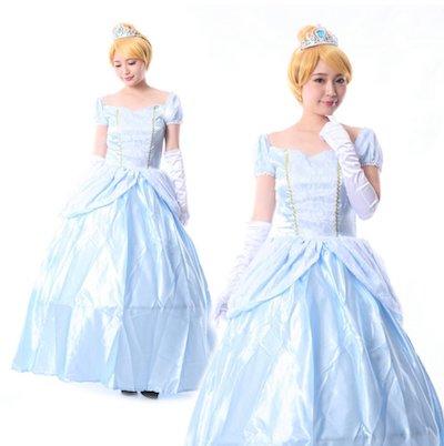 cos01 min - ディズニーハロウィーン2019〜仮装についての注意点や大人向けコスチューム(衣装)など。
