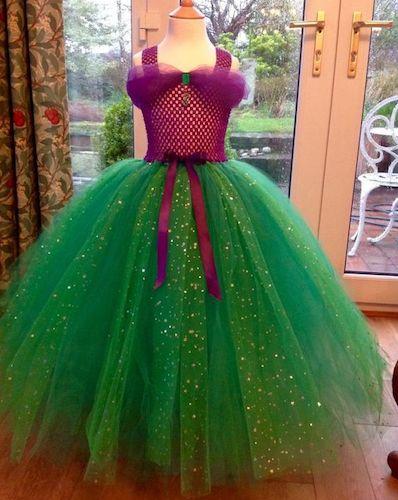 d07 min - ディズニーキャラクタードレス アイデア10パターン〜ヘッドバンドのお得な購入方法