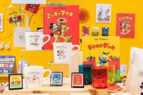 ac03 min - ディズニー展覧会「ウォルト・ディズニーアーカイブス展 ~ミッキーマウスから続く、未来への物語~」横浜で開催!!〜日程、入場料、チケット購入についてなど