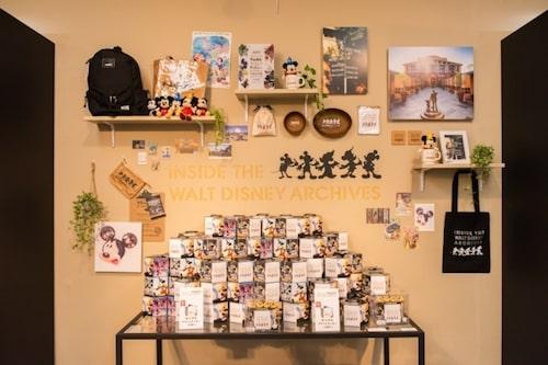 ac08 min - ディズニー展覧会「ウォルト・ディズニーアーカイブス展 ~ミッキーマウスから続く、未来への物語~」横浜で開催!!〜日程、入場料、チケット購入についてなど