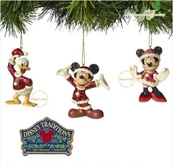 auona015 min - 【クリスマス2019】オーナメントにおすすめのディズニーグッズ20点!!