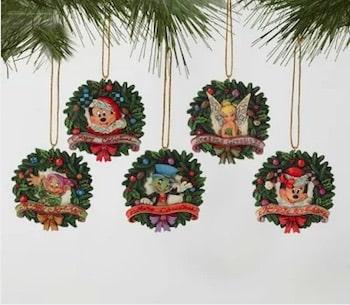 auona03 min - 【クリスマスオーナメント】もディズニーで揃えたい〜購入できるおすすめ20点!!