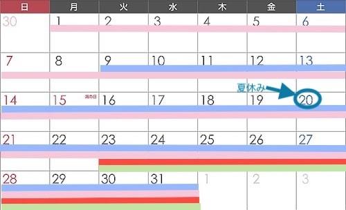 ca07 min - 2019年夏休み【ディズニー混雑予想】回避方法はある?