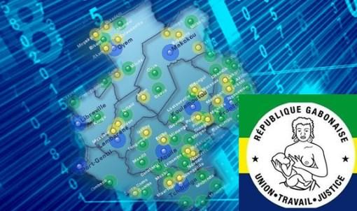 Incubateur Numérique de Libreville (Gabon)