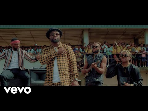 Download Video Harrysong Selense II ft Iyanya Dice Ailes