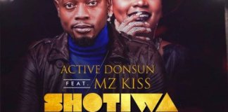 Download Donsun Shotiwa Online ft Mz Kiss Mp3