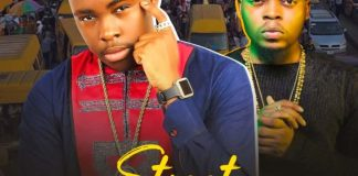 Download ZMNY Street Treasure ft Olamide Mp3