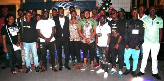 Photos from Onitsha got talent 2018