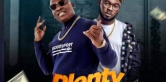 Download Kuti Lego Plenty Money ft Slimcase Mp3