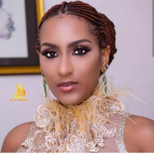 Juliet Ibrahim Looks So Admirable In Super Gorgeous Outfit