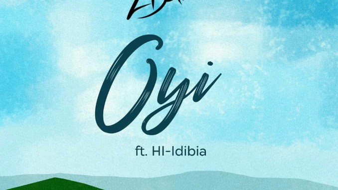 Download 2Baba Oyi ft HI-Idibia Mp3