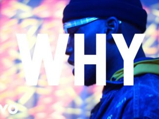 Victor AD – Why ft Erigga Video Mp4
