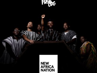 Fuse ODG – Outside Of The Ropes Mp3 Download