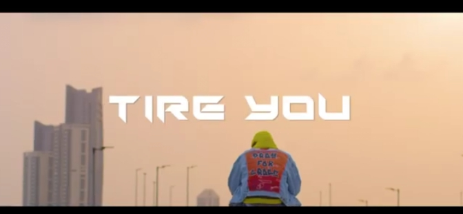 Victor AD - Tire You ft Davido (Video) Mp4 Download