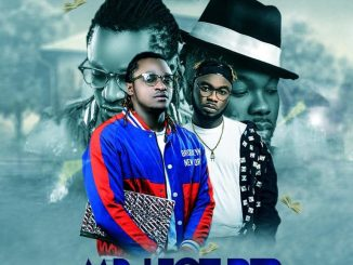 YoungBone – Mr Lecturer ft Slimcase Mp3 Download Audio