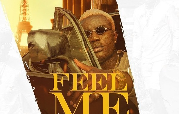 PaBrymo - Feel Me ft Slimcase Mp3 Download Audio