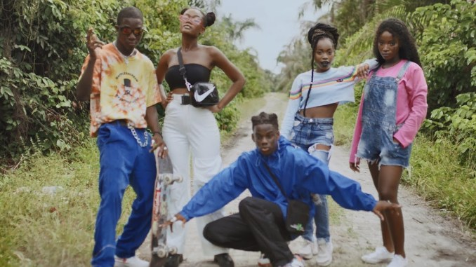 Rema – Dumebi Video Mp4 Download