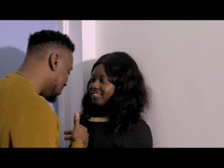 Pepenazi – Fine (Video) Mp4 Download