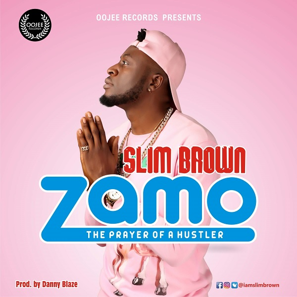 Slim Brown Zamo Mp3 Download Audio