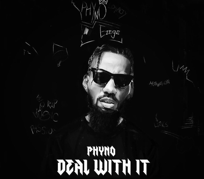 Download Phyno Deal With It Mp3