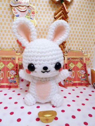 rabbit-amigurumi