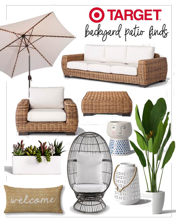 backyard patio dallas life and style
