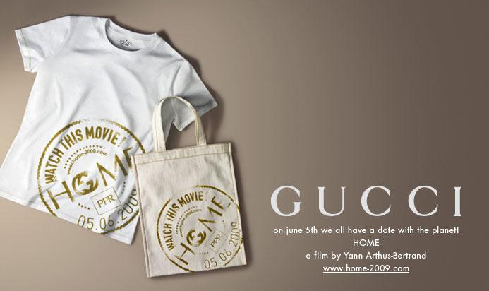 Gucci home