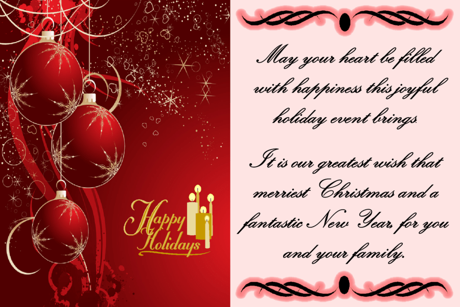 Xmas Greeting Cards Cute Christmas Cards