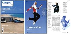 Ottagono Magazine