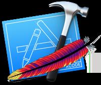 Apache xcode