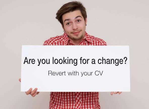 Job agent offer