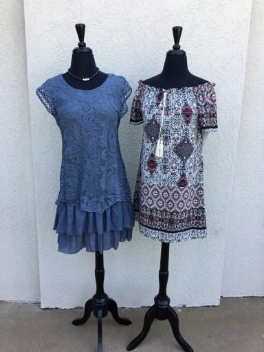 Left: $69 Right: $59