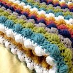 25 Free Baby Blanket Crochet Patterns Cute Diy Projects