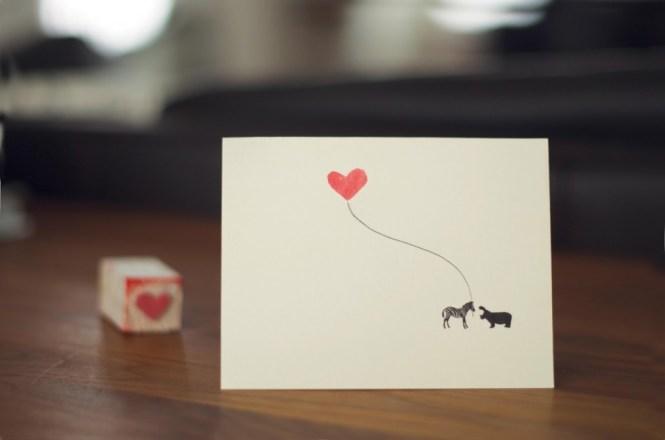 Felt Hearts Valentines Day Decorations