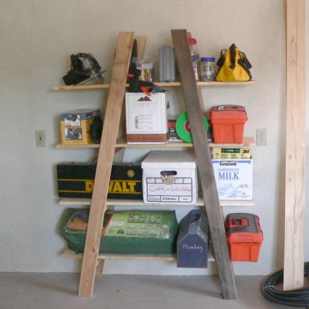 Excited diy garage organizer ideas #garage #garagestorage #garageorganization #diy #diyhomedecor