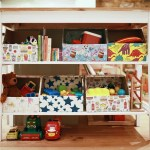 30 Amazing Diy Toy Storage Ideas For Crafty Moms Page 2 Of 2 Cute Diy Projects
