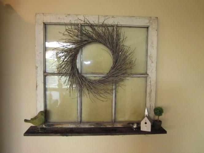 19 Old Window Wall Decor Bedroom Art Themeschurch Net