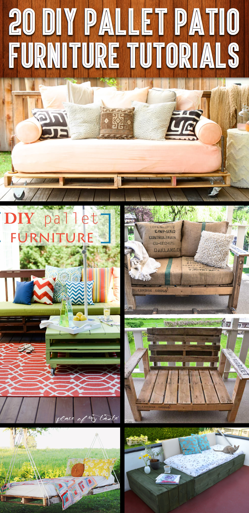 Outdoor Yard Decoration Ideas