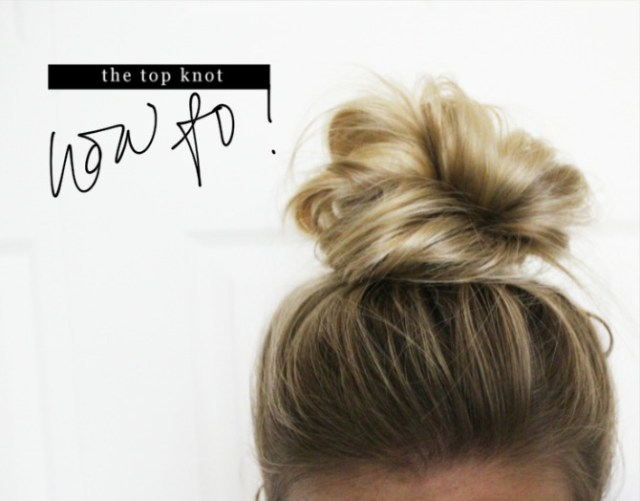Create Your Very Own Best Knot