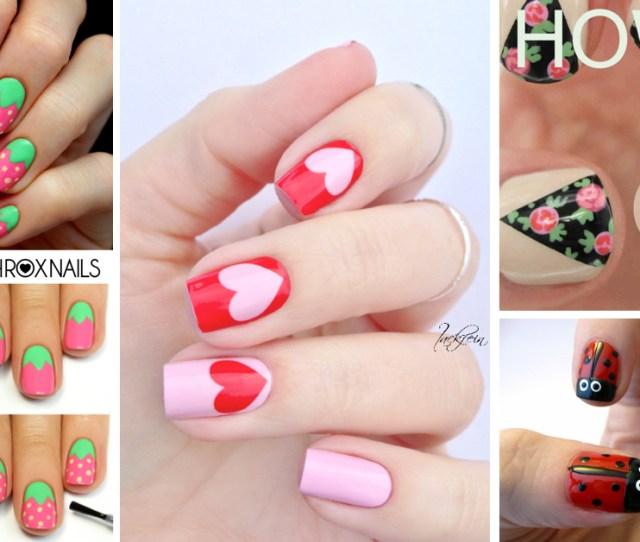 Nail Art Easy