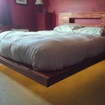 20 Best Diy Pallet Bed Projects Pretty Enough To Take Your Breath Away Cute Diy Projects