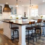 25 Awe Inspiring Kitchen Island Ideas Blending Beauty With Purpose