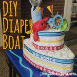 18 Adorable Diaper Cake Ideas To Make A Baby Shower More Special